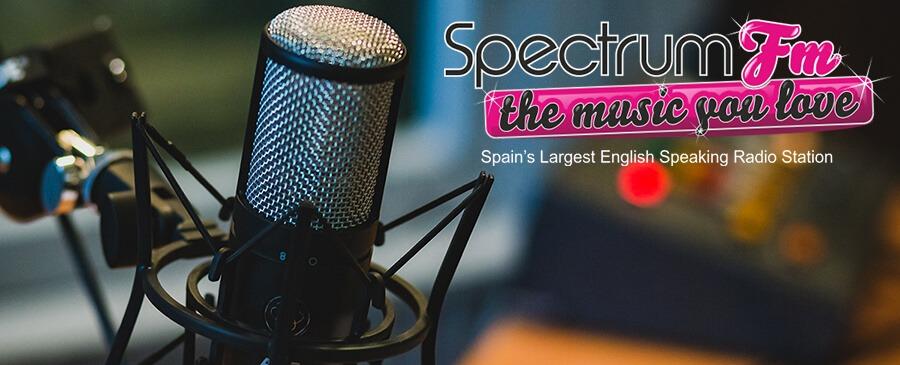 English Radio tenirife