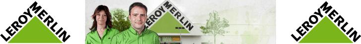 Leroy Merlin Top