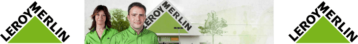 Leroy Merlin Top
