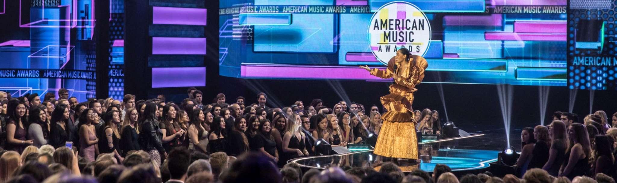 2018 American Music Awards Highlights Spains No1 English