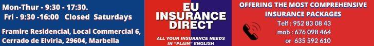 eu insurance direct